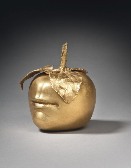 Claude Lalanne (B. 1924)  Pomme Bouche, Designed 1975 20th Century Decorative Art & Design