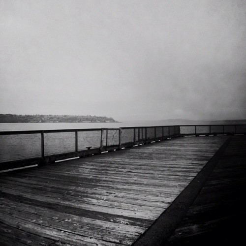 Happy #bwwednesday, all✌ (Taken with instagram)