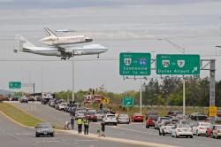 The Last Flight of the Space Shuttle Discovery