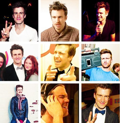 HAPPY BIRTHDAY GAVIN JAMES CREEL