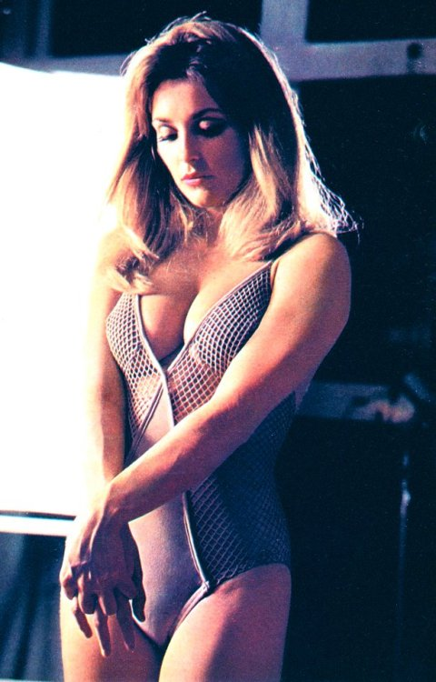 swimsuitdispatch:  Sharon Tate