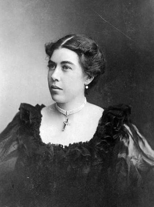 "Margaret ""Molly"" Brown (July 18, 1867 – October 26, 1932) was an American socialite, philanthropist, and activist who became famous due to her survival of the 1912 sinking of the RMS Titanic, after exhorting the crew of Lifeboat No. 6 to return to look for survivors. She became known after her death as ""The Unsinkable Molly Brown""."