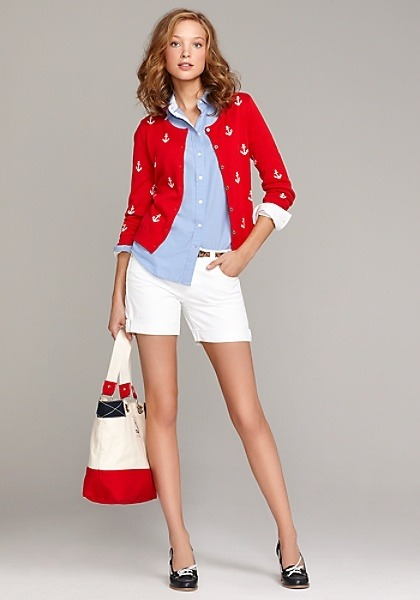 prepitude:  nautical gorgeousness.