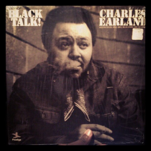 #np now playing this Charles Earland is so dope, the cover and the music is dope. #cratedigger #dustyfingers #jazz #vinyl  (Taken with instagram)