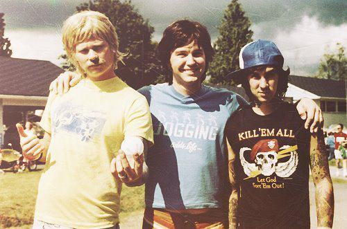sexponent:  I love Blink-182 so much omg.