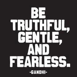 Go forth and follow this advice, Candor!