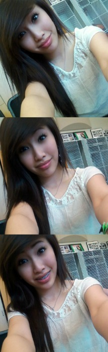 rubbiitanngg:  In de class today~