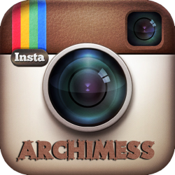"Hey people, follow me on Instagram. Search for ""archimess"" (without quotation marks) in the phone app, or log into webstagram and hit 'follow' from there - archimess on web.stagram.com I'd be very glad to share pics with my tumblr followers and I promise you some great photos. Check it out.  Cheers"