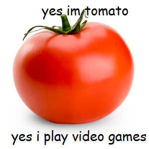 what i play tomato video games brought to you by the ecstatic meltdown i had a few years ago when i saw they had this in the wii classic arcade. i don't think i've ever run for my debit card so fast