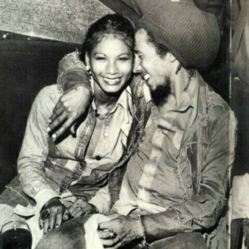 #legend #bobmarley x wife  (Pris avec instagram)