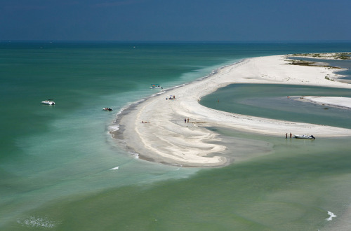 Aerial Photo of Costa Cayo Island, Florida by tinika2 on Flickr.