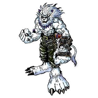 Digimon Fusion Kai Chapter 74: Run, Jax! BanchoLeomon's ...