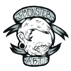 Josh Kelly J-Monster Art My name is Josh (J-Monster) and I'm an Illustrator & designer from Perth Scotland. I've been doing illustration work since 2010 and this is want i want to do as a profession. I'm a freelance designer and currently studying art at college.My artwork is made up weird and crazy things from my melting brain. It could be anything but i always put a weird spin on it as i am weird myself. Sometimes my art can be personal which shows a sad side but its still pretty weird.