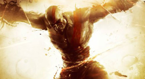 "Amazon Lets Loose Our First Glimpse at God of War: Ascension Sony's big reveal that they've been teasing for a week now be damned says Amazon.  The online retailer has (likely accidentally) leaked the fourth God of War game and has revealed the beast to be a prequel to Kratos' saga.  God of War: Ascension depicts Kratos as a mere man, before he ever became the Ghost of Sparta in ""a time where something other than rage consumed him."" You can check out Amazon's listing for the game, it being our only scraps to feed off of since Sony's official announcement was beaten to the punch.  We'll be sure to hear more tomorrow given that all the teasers point to the 19th.  Until then, set your eyes to stunned and scope out the new trailer. I'm extremely disappointed that after viciously skewering all of Greek mythology, we're given a prequel instead of a sequel that could've had Kratos maiming Norse mythology or even Biblical mythology (Kratos v. Goliath, man; it writes itself).  Still, a prequel gives us insights into the all heads Kratos cracked open before…all the rest of the heads Kratos cracked open."