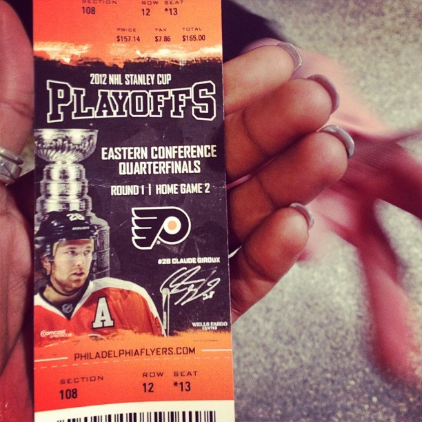 #Flyers! (Taken with instagram)