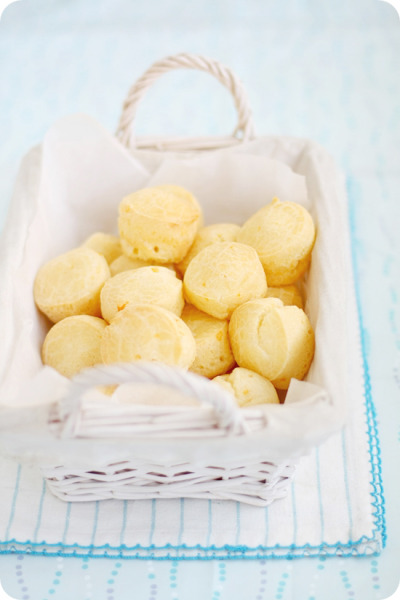 (via Pão de Queijo | Evan's Kitchen Ramblings)