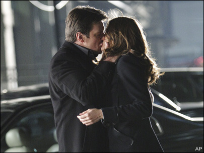"Has Castle ever made a ""cop a feel"" joke? If not, I EXPECT THIS."