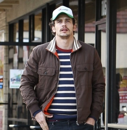 everythingfranco:  Happy 34th Birthday James Franco!