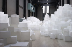 softpyramid:  Rachel WhitereadEmbankment