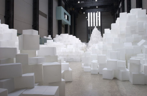 Rachel WhitereadEmbankment