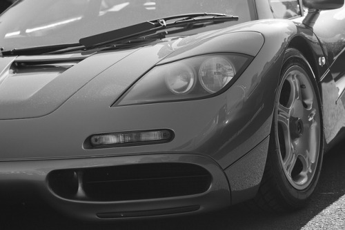 wellisnthatnice:  McLaren F1 by Waqar_Ahmed on Flickr.