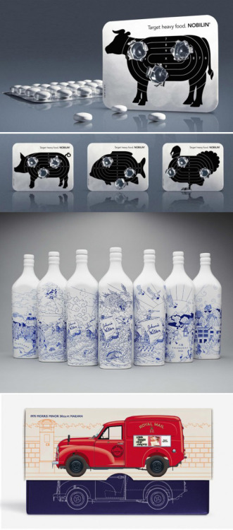 2012 D&AD Awards Packaging Design Winners