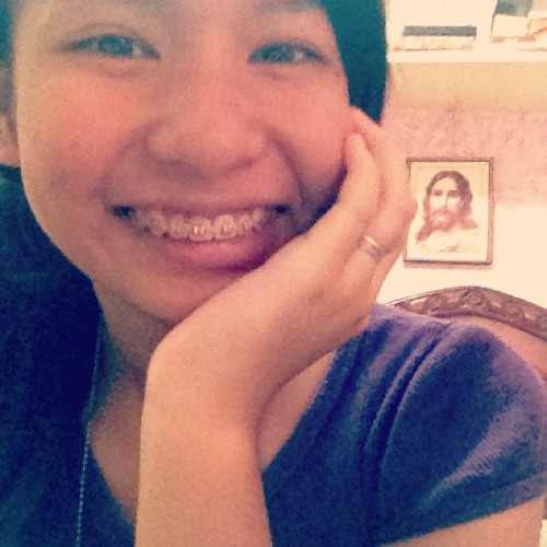GoodEvening, Smile :)