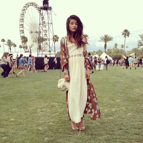 Coachella fashion: 6 LOVE THIS.