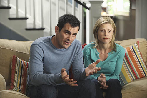 Modern Family Recap - Season 3, Episode 20 - Partnership Post