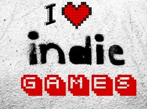 Indie Games is just about my favourite Gaming Genre.