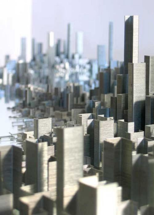 taigasrandomshit:  Staple City