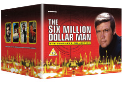 6mdm:  WIN THE SIX MILLION DOLLAR MAN BOX SET WITH A COUPLE OF CLICKS ON FACEBOOK - CLICK HERE TO FIND OUT MORE