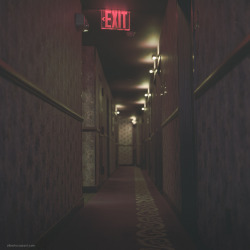 Exit. by BeboFlickr on Flickr.