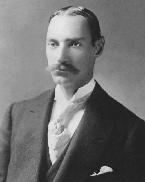 John Jacob Astor IV (July 13, 1864 – April 15, 1912) was an American businessman, real estate builder, investor, inventor, writer, lieutenant colonel in the Spanish-American War and a member of the prominent Astor family. In April 1912, Astor earned a prominent place in history when he embarked on the ocean liner RMS Titanic, which sank four days into its maiden voyage after colliding with an iceberg. Astor was among the 1,500 people on board who did not survive. He was the richest passenger aboard the Titanic.
