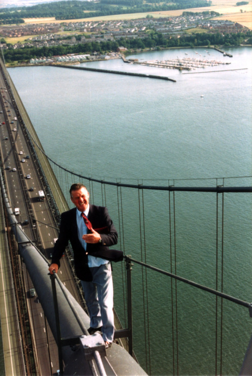 fcknn:  Bridge Visit, 1992