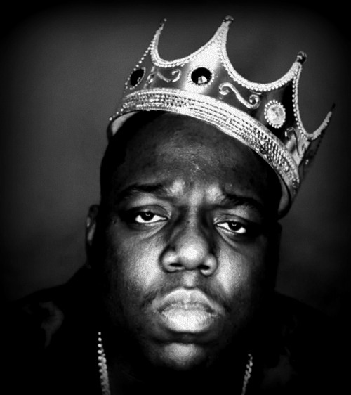 #Biggie Smalls#