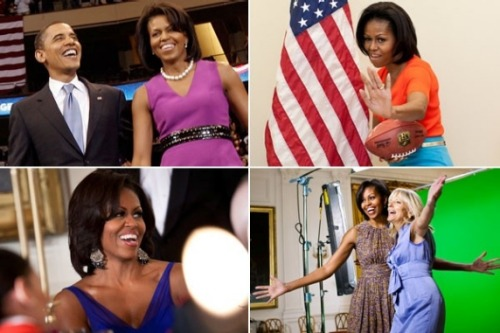 Check out Michelle Obama's Top 10 Rules To Live By - by Newsweek/Daily Beast writer Allison Samuels. I was lucky enough to spend a whole hour chatting with Allison about her new book What Would Michelle DO?: A Modern-Day Guide to Living with Substance and Style, and her amazing career (interviews with Denzel Washington, Whitney Houston, the Dalai Lama, Magic Johnson, Oprah and more). Listen tonight at 7:30pm ET to hear all about it all. Or download anytime on itunes or blogtalkradio!