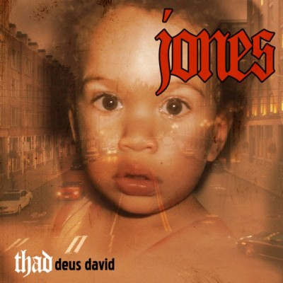 Thaddeus David releases a new song Jones. Download it for free here.