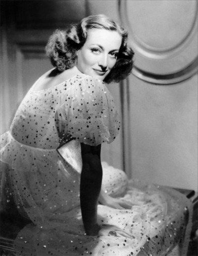 screengoddess:  Joan Crawford
