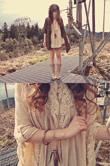 Stitched & Adorned // Romwe $80 + S&A giveaway's on blog (by Ashlei Louise)