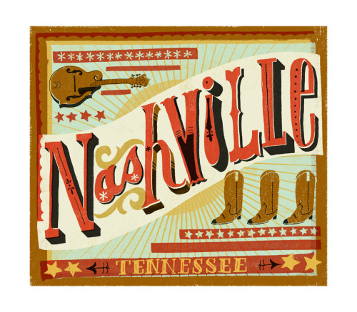 Nashvilleby Mary Kate McDevitt
