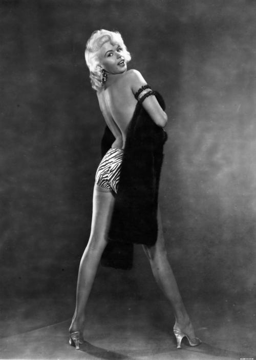 retrogasm:  HAPPY BIRTHDAY JAYNE MANSFIELD (79)