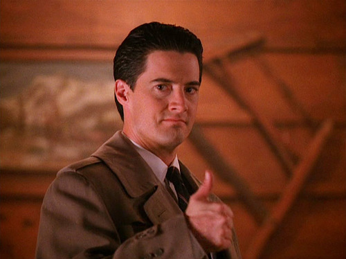 Happy Birthday, Special Agent Dale Cooper.