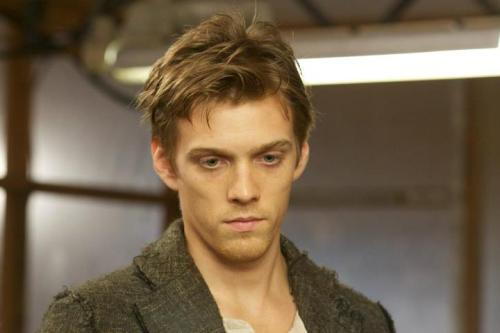 Jake Abel still from The Host x