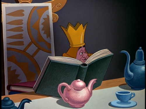 Alice in Wonderland 1951