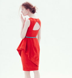 J.Crew May 2012 Collection