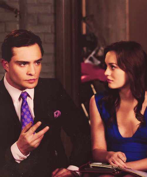 "Gossip Girl | 5x22 ""Raiders of the Lost Art"""