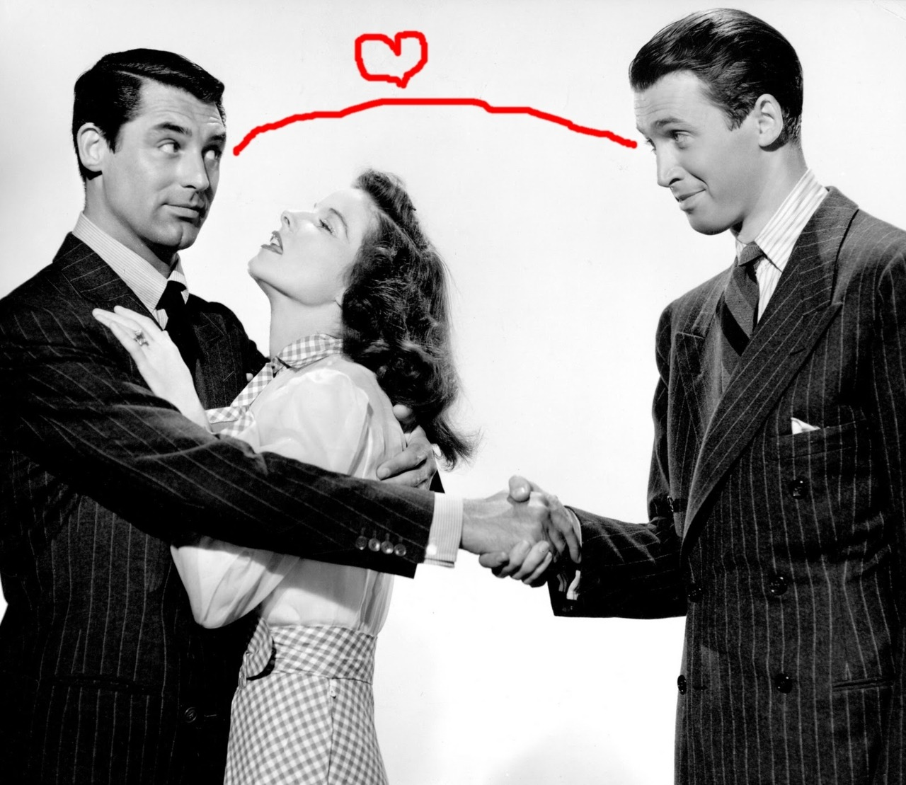 factoseintolerant:  Quick summary of The Philadelphia Story