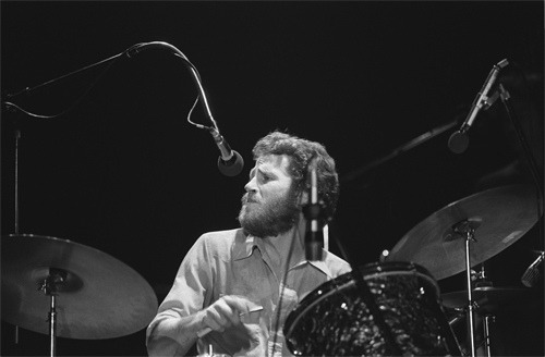 Rest in peace, Levon Helm.