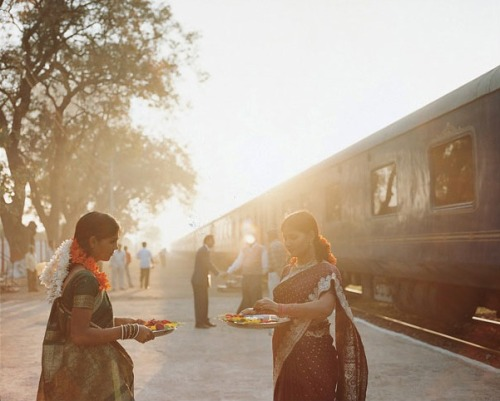 Karma Express | The Deccan Odyssey, India
